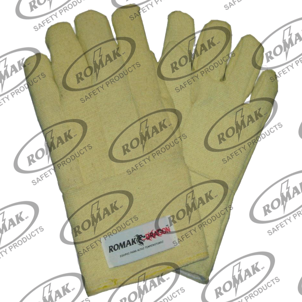 Guante Kevlar Natural