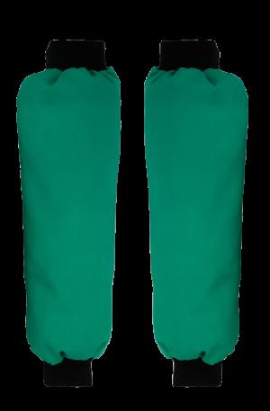 ATF1013 - Mangas Antiflama verde 9 oz