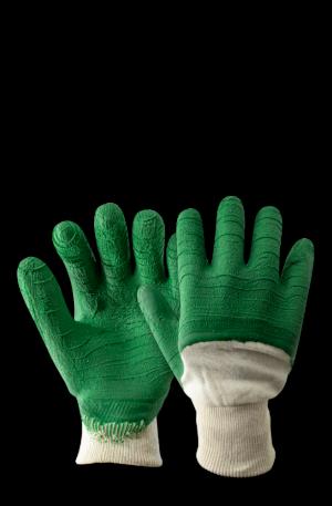 GUA1006 - Guante Monstruo Verde