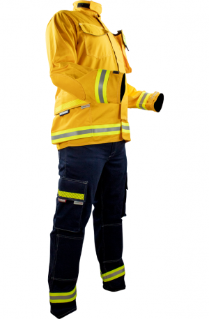 Product - Fire Ranger Forestal Lateral