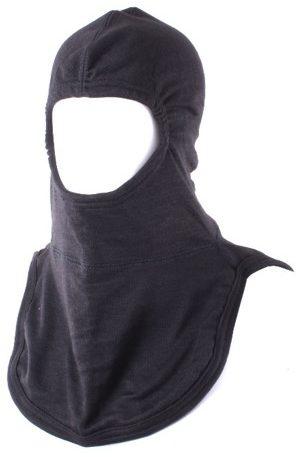 CAP1004 Capucha nomex overface certificada negra